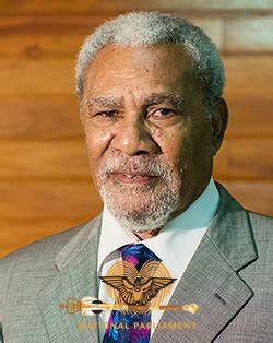 Vale The Right Honourable Sir Mekere Morauta KCMG.